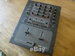Mixing Table / Mixer Rane Sl Ttm 57 Very Good