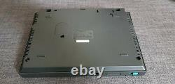 Nec Pc Engine Duo Super Cd-rom2 In Box Very Good State & Testee
