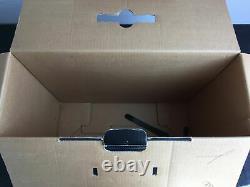 Neo Geo CD Box Empty Eur Very Good Condition