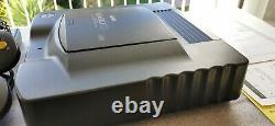 Neo Geo CD Ntsc Console Serial Matching Very Good Condition