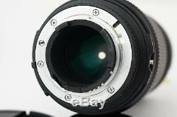 Nikon Af Nikkor 80-200mm F / 2.8 Ed Ais Very Good + 9.5 / 10