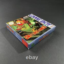 Nintendo Game Boy Donkey Kong Land 2 Fah Very Good Condition