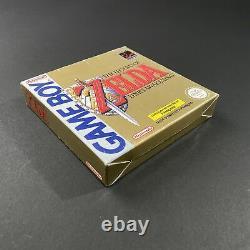 Nintendo Game Boy The Legend Of Zelda Link's Awakening Fra Very Good Condition