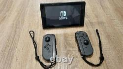 Nintendo Switch Console Very Good Condition + 2 Games And A Bag