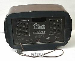 Oceanic Surcouf Model Tsf Radio (1958) Very Good Condition But Not Tested