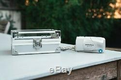 Olympus Mju-ii + Silver Edition Box Special -35mm F2.8 Tested Very Good