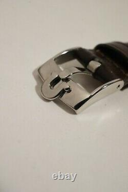 Omega Steel, Calibre 266, Very Good Condition, Works Perfectly, 1953