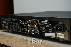 Oppo Bdp-103d (eu) Darbee Blu-ray Multisegment Very Good