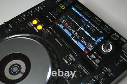 Pioneer Cdj 2000 Nexus Platinum Cd/usb/sd Very Good Condition