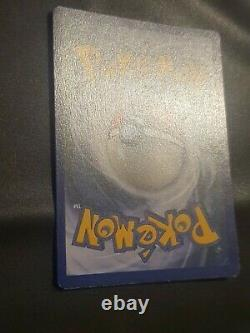 Pokémon Mewtwo Card 10/102 Edition 1 Fr Base Set Opportunity In Very Good State