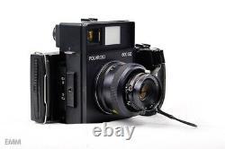 Polaroid 600 Se + Mamiya 127 F4.7 + Dos Polaroid Very Good Condition