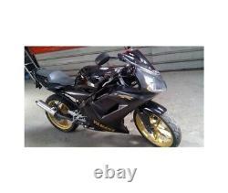 Prochainemently Yamaha 50 Tzr 2010 Very Good Etat- 29,378 Kms