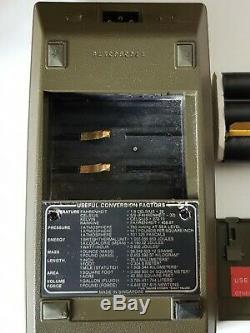 Programmable Calculator HP 67, Very Good Condition Appolo
