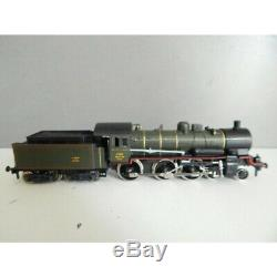 Rare 1 230 Locomotive Sncf Liliput In Very Good Condition Ho