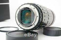 Rare Angenieux Zoom 3x70 F / 3.5 70-210mm Pentax Very Good 9.5 + / 10