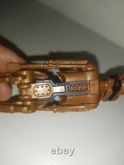 Rare Ev9 D9 Kenner Lfl 1985 Last 17 Figure Droid Tres Good State Complete Star Wars