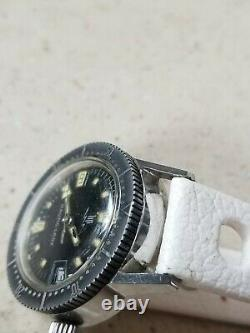 Rare Lip Nautic-lady Diver Watch In Very Good Condition