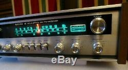 Receiver Tuner Sanyo Dcx-2300l In Very Good Condition