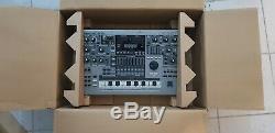 Roland MC 505 Groovebox Great Condition Cardboard