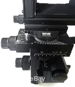 Room Sinar P2 (format 4x5) In Very Good Condition