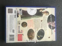 Rule Of Rose Ps2 Very Good Condition Complete Pal En