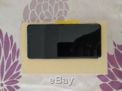 Samsung Galaxy S10 256gb Color Black Refurbished Grade A (very Good Condition)