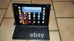 Samsung Galaxy Tab S4 Sm-t835n, Wi-fi, 10.5 Grey Very Good Condition