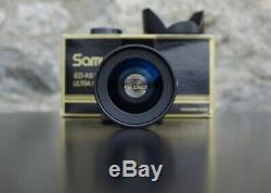 Samyang 35mm F / 1.4 Mf (manual Focus) Ed As Umc For Nikon Good Condition