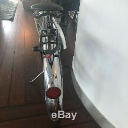 Schwinn Black Phantom Bike Collection. Very Good State