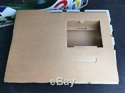 Sega Mega CD 2 Empty Box + Cale + Accessories Jap Very Good