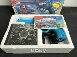 Sega Mega CD Lethal Enforcers Eur Very Good