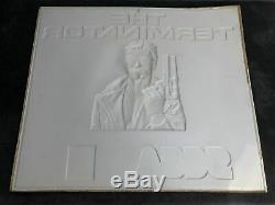 Sega Mega CD Store Pos Display The Terminator Pal Very Good