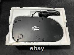 Sega Megadrive Joystick Arcade Power Stick Eur Very Good Condition