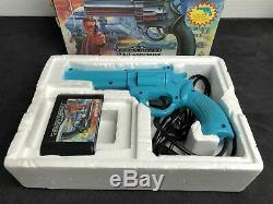 Sega Megadrive Lethal Enforcers Eur Very Good