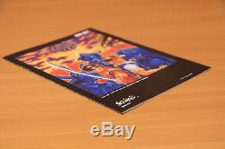 Sengoku Neo Geo Neo Geo Eur / Us Very Good Condition