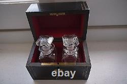 Sent Box To Senteurs XIX Very Good State Napoleon III