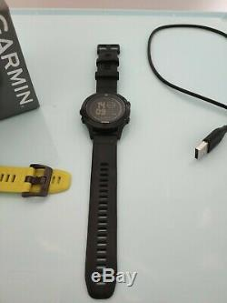 Smartwatch Garmin Fenix 5 Sapphire In Very Good Condition