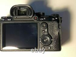 Sony A7r III Very Good Condition