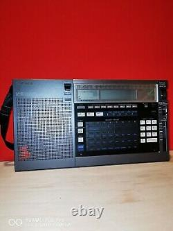 Sony Icf-2001d Very Good Stat! Only No Accessories As In Photos