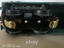 Spacing Hornby O Bb9201 Very Good Condition