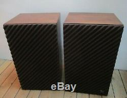 Speakers Jbl L50 Vintage Very Good Condition