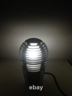 Superb Zen Vintage Lamp S. Y O. Devesa Pour Metalarte In Very Good State