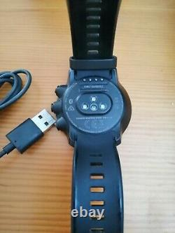 Suunto Spartan Sport Wrist Hr Gps Watch (very Good Condition, Original Box)