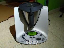 Thermomix Tm31 Very Good State Varoma With Risk-free Buying Accessories