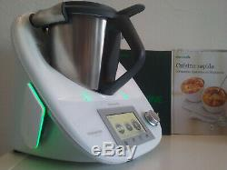 Thermomix Tm5 Very Good Condition