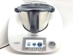 Thermomix Tm5, Very Good State! Varoma, With All Accessories