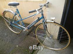Unisex Half Race Bike Peugeot Vintage Good Condition