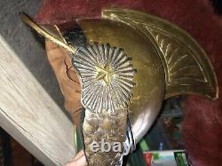 Very Good Condition Carabinieri Helmet