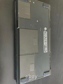 Vintage Hp-71b Calculator Very Good Condition, Functional Module + 4k Memory