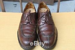 Vintage Leather Shoe Paraboot 7.5 / 41.5 Very Good Condition Men's Shoes